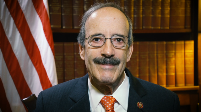 Chairman Engel