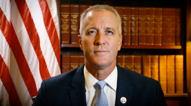 Image of Congressman Sean Patrick Maloney