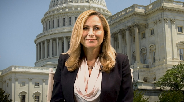 Image of Congresswoman Debbie Mucarsel-Powell