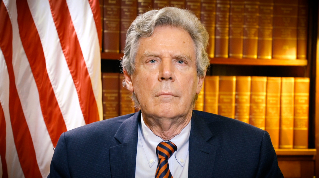 Image of Chairman Frank Pallone